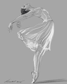 daily sketch 4297 by nosoart on @DeviantArt