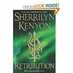 everything by sherrilyn kenyon is worth reading...