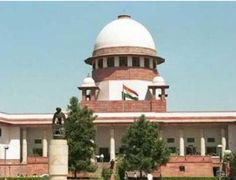 Uniform Civil Code Trending on TrendsToday App #Twitter (India) SC declines to direct Parliament to form uniform civil code, says says law is settled on the matter, can't step into the role of legislature #SC #direct #Parliament #uniform #civilcode #law #legislature Get App: trendstoday.co/download