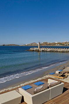 Santa Marina, a Luxury Collection Resort, Mykonos.