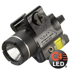 Use promo code JMiller10 at www.squaredawaysurplus.com for 10% off!!! Lightweight rail-mounted light, constructed of an impact-resistant polymer, is designed to fit compact and sub-compact handguns. It also fits most full-sized handguns with rails on the market. Now shining brighter at 125 lumens!