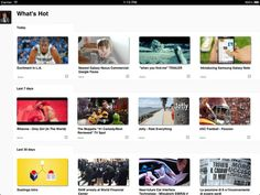 Squrl is the best way to watch and discover video. No sign in necessary. Simply select your interests and Squrl creates personal video channels of addicting video united from the most video sources anywhere.