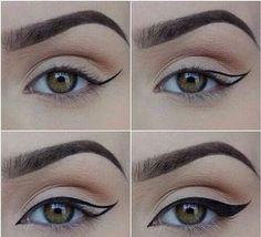 Met deze 18 eyeliner tips teken jij zo het perfecte lijntje - NSMBL