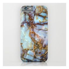 Marble iPhone 6s Case featuring polyvore, women's fashion, accessories, tech accessories and iphone & ipod cases