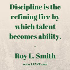 49 Best Discipline Quotes Images In 2019 Discipline Quotes