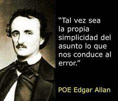 """""""Tal vez sea la propia simplicidad..."""
