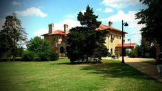 Ponca City, OK: Marland Mansion