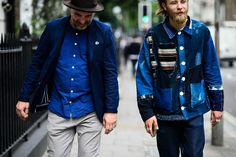 mens bloomsbury fashion - Google Search