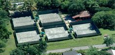 Play tennis in the Caribbean - Sea Horse Ranch Cabarete - http://www.itatennisacademy.com/