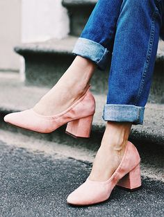 5 Shoe Styles That Look Amazing With Denim