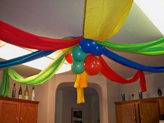 Mickey Mouse Clubhouse Birthday Party Ideas | Photo 2 of 36 | Catch My Party