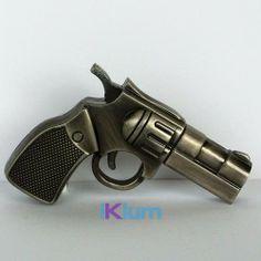 Cooler USB-Stick 8GB - Pistole €12.90 #usbstick #usbsticks #usb #geschenk #geschenke #geschenksideen #angebot #angebote