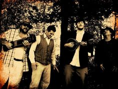 Check out The Django Riders on ReverbNation
