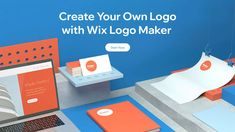 Ease the branding process with the best free logo makers. Branding Process, Logo Branding, Unique Logo, Cool Logo, Best Logo Maker, Online Logo Creator, Name Generator, Adobe Illustrator Tutorials, 10 Top
