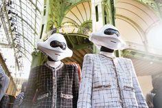 Chanel apuesta por la moda y tecnología para llegar a los Millennials - https://estasdemoda.com/moda-y-tecnologia/
