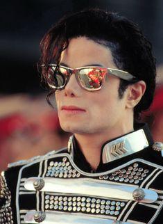 Michael+Jackson - michael-jackson Photo