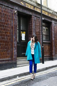 Who What Wear's 30-Day Wardrobe Challenge via @WhoWhatWearUK