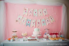 American Girl Doll Tea Party | | Kara's Party IdeasKara's Party Ideas