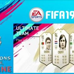 Android FIFA 2019 Offline Mod Game Download Fifa, Android, Games, Real Madrid Players, Legends, Gaming, Plays, Game, Toys