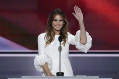 "A day after Melania Trump's alleged plagiarism of Michelle Obama in her speech to the Republican National Convention largely dominated the news cycle, Donald Trump's campaign chief was eager to talk about something else.  CNN's Chris Cuomo, however, was not.  In a contentious interview on CNN's ""New"