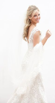 Wedding dress idea; Featured Photographer: John and Joseph Photographer