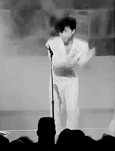 """Prince performing """"Gett Off"""" at the MTV Video Music Awards at the Universal Amphitheatre in Los Angeles, CA., September 5, 1991."""