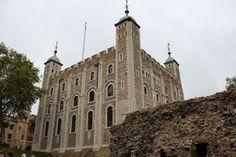 Top five favorite tourist stops in London...
