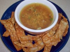 EGG DROP SOUP - has links at bottom to videos of other egg drop soup versions!