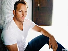 Hottest Chris Pratt Pictures | POPSUGAR Celebrity