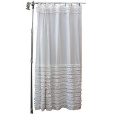 Look what I found on Wayfair! Funky Shower Curtains, Shower Curtain Rings, India Rose, Shower Liner, Sweet Home Alabama, Home Design Decor, Prom Night, Diy Projects To Try, Home Accessories