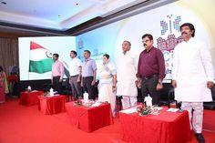 Indore Smart City web portal Launch Ceremony_1  #IndoreSmartCity #SmartCity #Indore