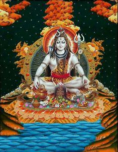 Lord Ganesha, Lord Krishna, Baby Krishna, Indian Goddess, Kali Goddess, Lord Shiva Hd Images, Greetings Images, Shiva Statue, Lord Murugan