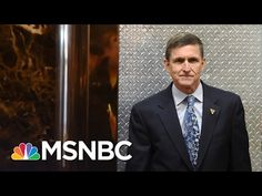 Michael Flynn Faces Further Scrutiny Over Calls With Russian Ambassador | Morning Joe | MSNBC - YouTube