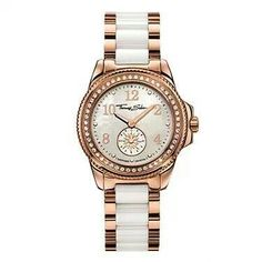 At the THOMAS SABO Online Shop you will find high quality Sterling silver jewelry, elegant watches and beauty products for her and him. Rose Gold Highlights, Elegant Watches, Thomas Sabo, Fashion Watches, Rose Gold Plates, Michael Kors Watch, Gold Watch, White Ceramics, Sterling Silver Jewelry