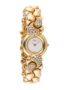 Chopard Casmir Watch