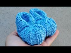 Love Crochet, Baby Booties, Baby Knitting, Knitted Hats, Beanie, Youtube, Fashion, Knit Baby Sweaters, Crochet Baby Clothes