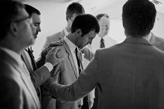prayer for the groom.