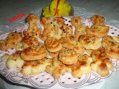 Maslové veľkonočné pečivo (fotorecept) - obrázok 3