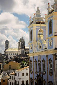 Bahía, Brazil