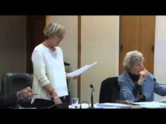 Part 3 of the WDC meeting about Hunderwasser Wairau Maori Art Centre