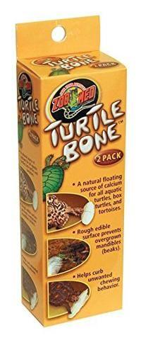 Turtle Bone, 2 Pack