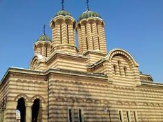 Catedrala Sf.Dumitru Craiova