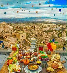 Türkiye Seyahati / Turkey Travel