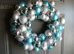 30+ Creative DIY Wreath Ideas and Tutorials - Styletic