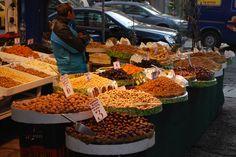 Kapani Market, Thessaloniki