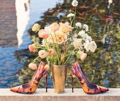Desert-approved heels.