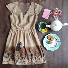 Antix Dress. vestido antix.  Cute