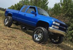 """2,916 Likes, 13 Comments - OBS Addiction. Chevy/Ford (@obsaddiction) on Instagram: """"@jeremiah_z71"""""""