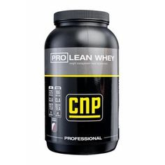 CNP Pro Lean Whey Straw Cheesecake 1000 g