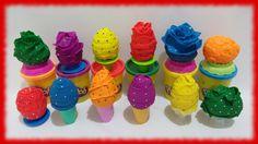 Farm Animal Toys, Farm Animals, Egg Farm, Play Doh, Watch Video, Pet Toys, Channel, Eggs, Videos